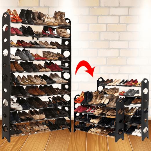 range chaussures modulable 4 10 niveaux