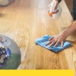 過年打掃時,當心破壞居家風水,影響整年運勢!教你三招省錢又聰明居家清潔作法!