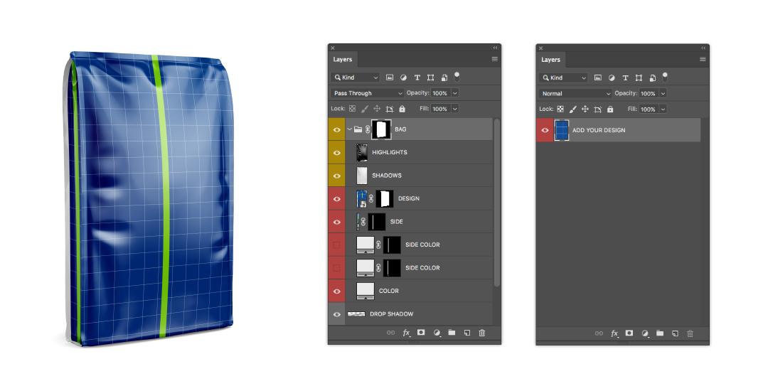 Download Adobe Photoshop Mockups Yellowimages