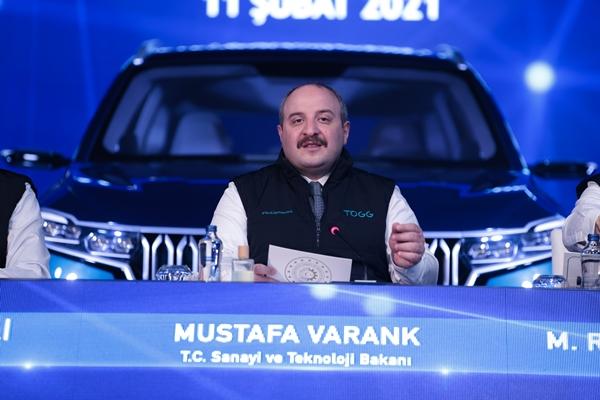 Foto - Bakan Varank, sektörle yakın temas içerisinde hazırlanan