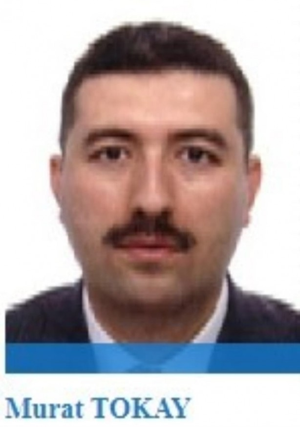 Foto - Rus Büyükelçi Karlov'u katleden terörist Altıntaş'ın FETÖ/PDY hiyerarşisi içinde 'genel müdürü' olan Murat Tokay, Ankara'daki FETÖ mensuplarının da sorumlusuydu.. Örgütün