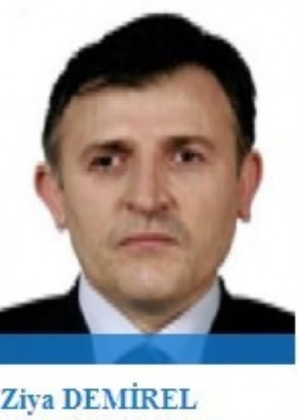 Foto - Örgütün 'Alevilerden sorumlu imamı' Süleyman Uysal'ın yardımcısı olan Demirel 30 Eylül 2015'te yurt dışına kaçtı.
