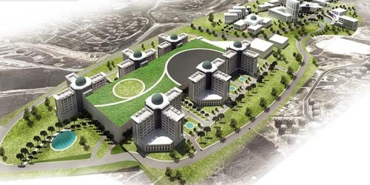 Картинки по запросу İkitelli Şehir Hastanesi