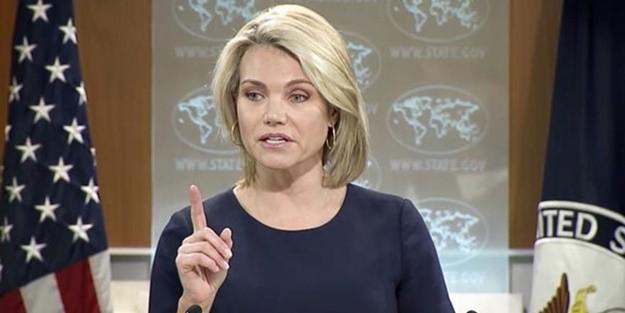 Госдеп: США хотят наладить отношения сТурцией, однако  наданный момент  это под вопросом
