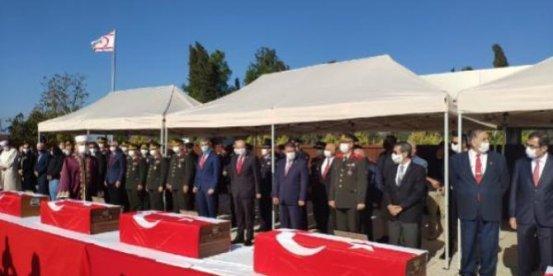 14 παιδιά που σφαγιάστηκαν πριν από 46 χρόνια από Έλληνες στην Κύπρο θάφτηκαν