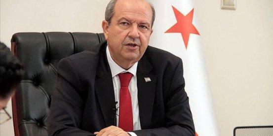 Απάντηση από τον αρχηγό της ΤΔΒΚ Τατάρ στον Αναστασιάδη: Ο λόγος της αποτυχίας είναι η ελληνο-ελληνική νοοτροπία