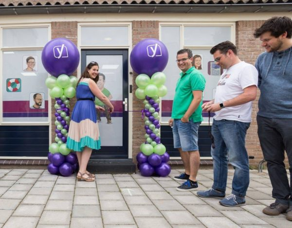 opening yoast building #2