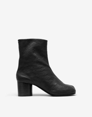 Maison Margiela Tabi Boots & Ankle Boots Black