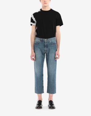 Maison Margiela Jeans Blue
