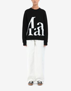Maison Margiela Sweatshirt Black