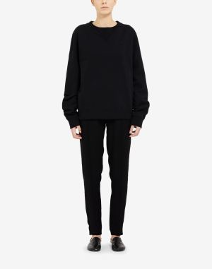 Maison Margiela Sweatshirt Black
