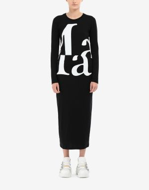 Maison Margiela Dress Black