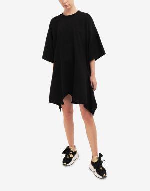 Mm6 By Maison Margiela Dress Black