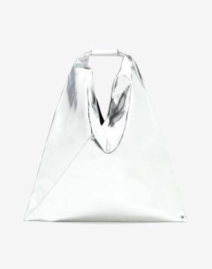 Mm6 By Maison Margiela Handbag Silver