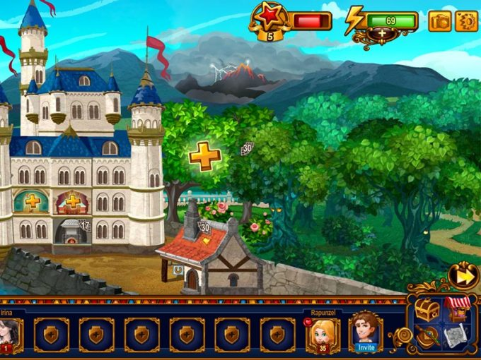 Cinderella Story   Play online for free   Youdagames com Download and play Cinderella StoryOnline