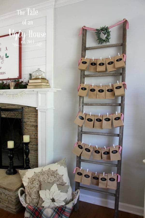 The BEST Modern Farmhouse Christmas Decor Ideas Your