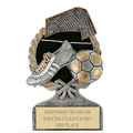 Soccer Resin Sports Trophy