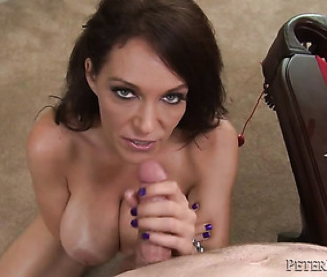 Mature Slut With Huge