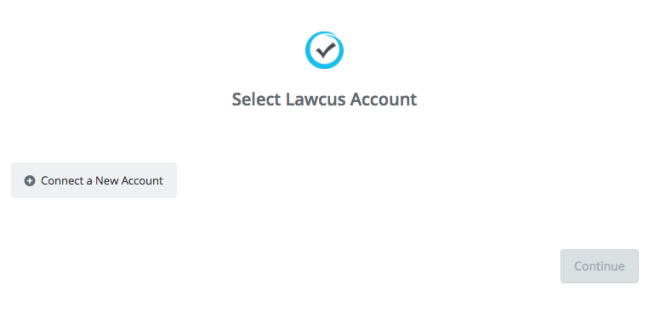 Click to connect Lawcus