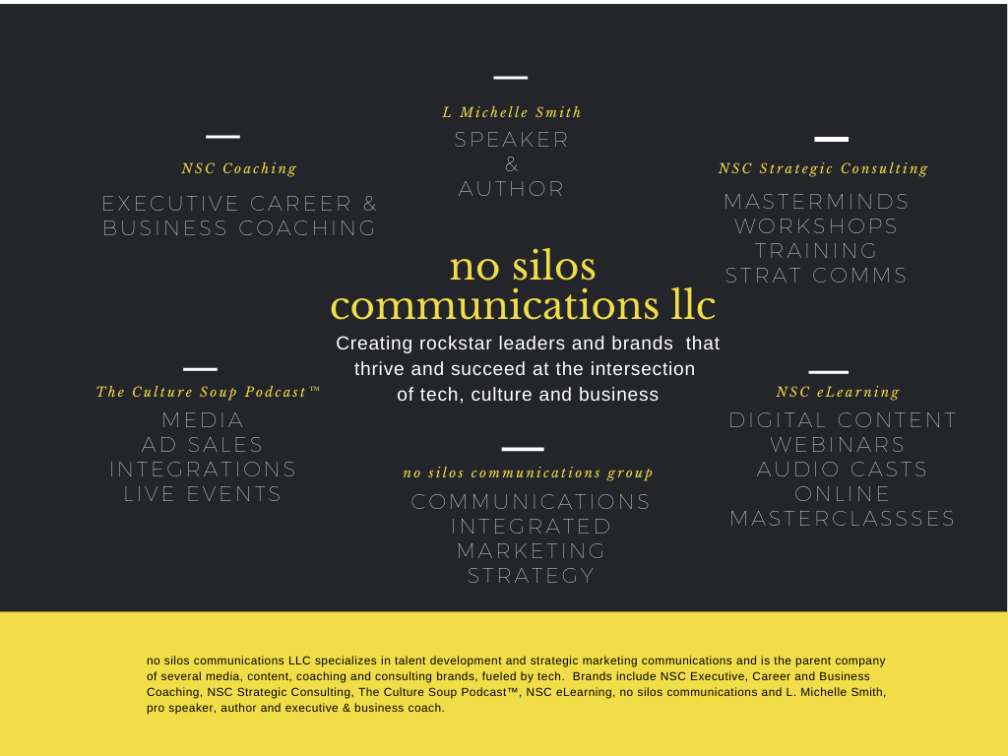 no silos communication llc list of services