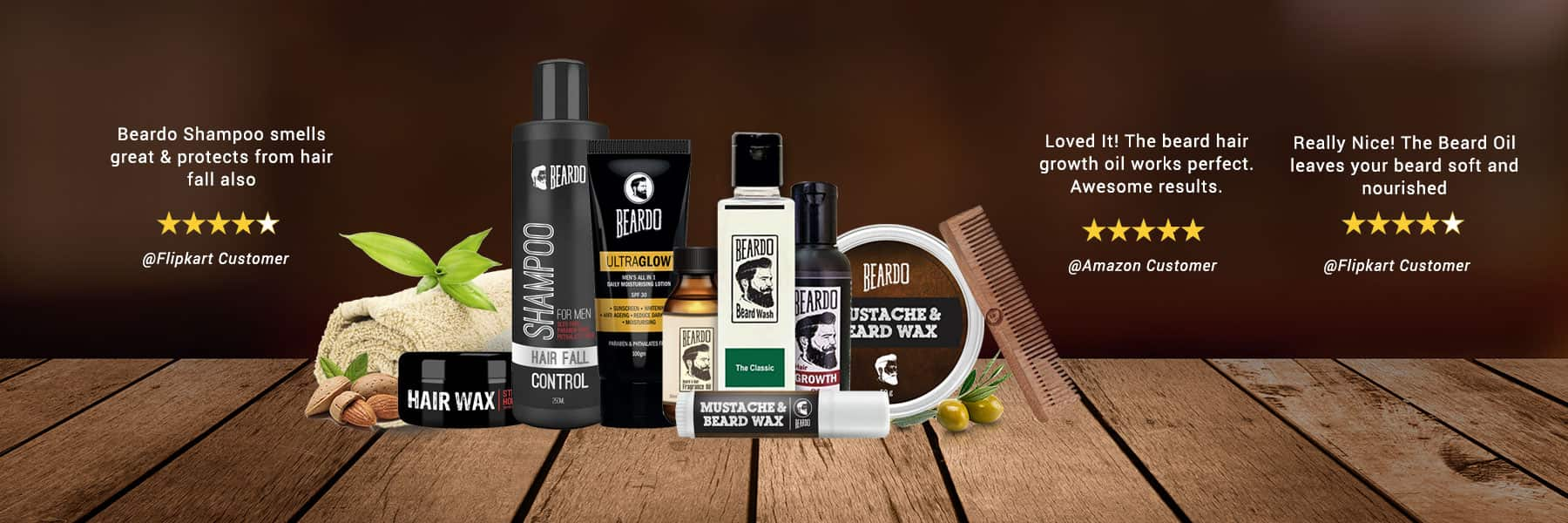 Marico To Acquire 45% Stake In Male Grooming Products