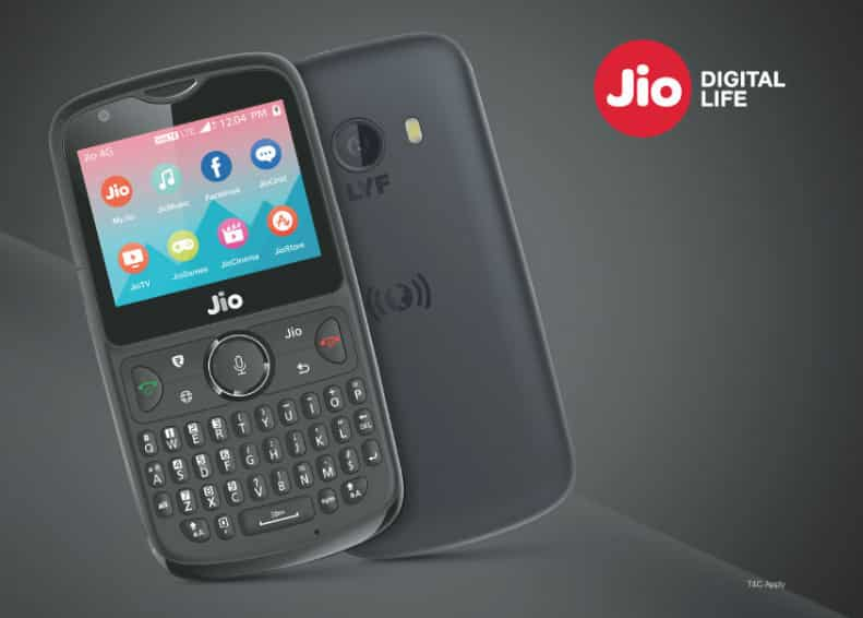 Next Jiophone 2 Sale To Begin On Sept 12 Here S What You Need To Know Zee Business