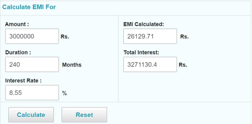 Interest Rate Personal Loan Icici Bank