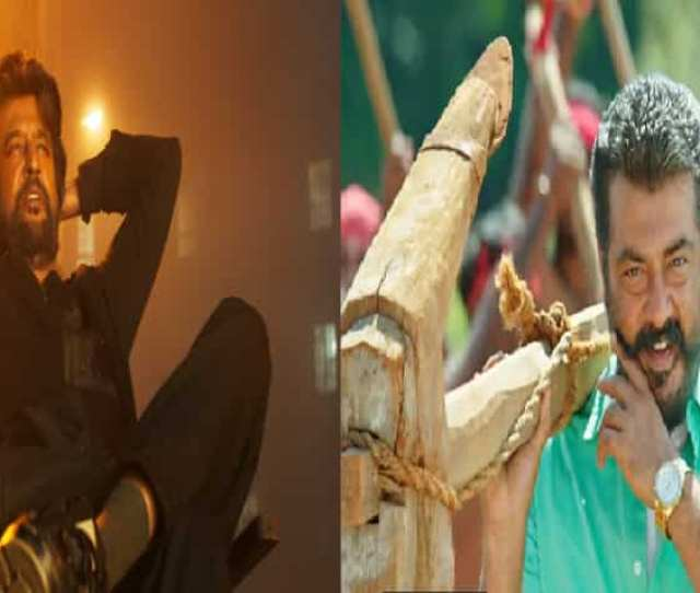 Petta Vs Viswasam Box Office Collection Day 1 Ajith Beats Rajinikanth In Tamil Nadu In This Thala Vs Thalaivaa Battle