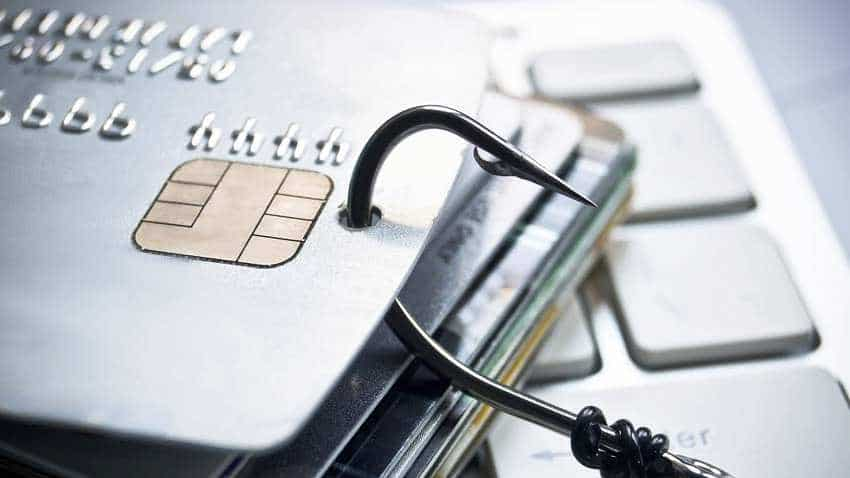 Credit Card Reward Points Fraud Alert Dont Lose Your Money Stay Safe Do This Zee Business
