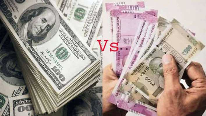 usd vs inr: indian rupee at 9-month low against us dollar - expert decode the impact | zee business