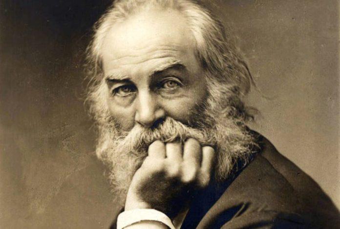 Resultado de imagen para Fotos de Walt Whitman