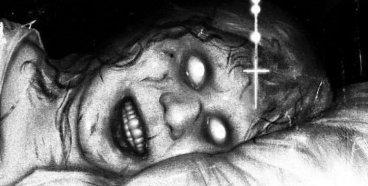 Por qué es marxista la niña de 'El exorcista' - Zenda