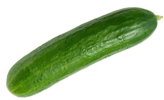 Image result for long thick cucumber