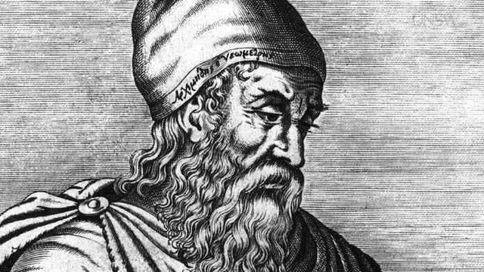 Image result for Archimedes