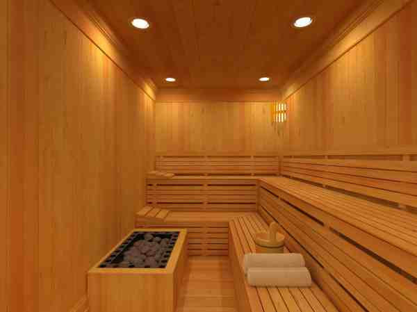 How hot is a sauna, and other steamy facts