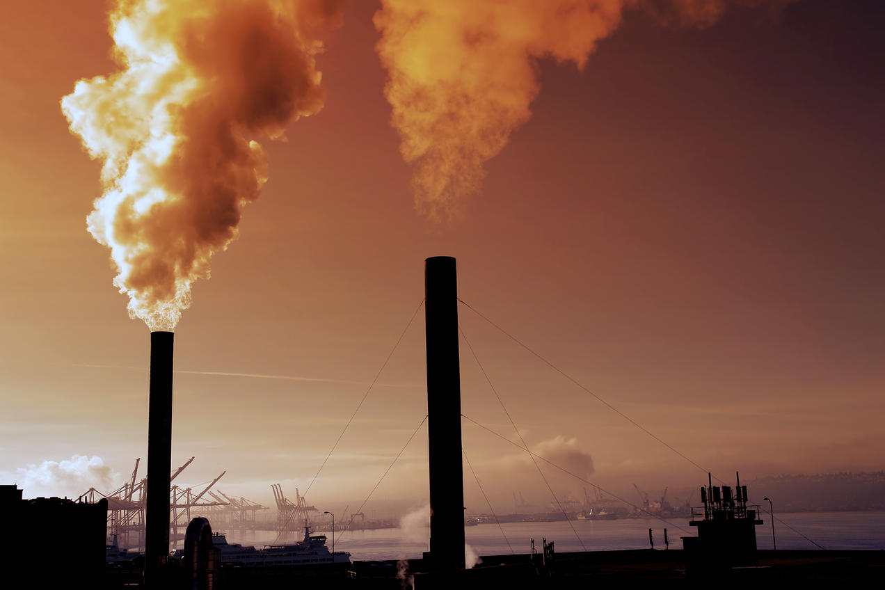 The World S Most Polluted Cities Most Are In India And China