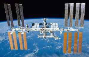 Russia plans to withdraw from the International Space Station