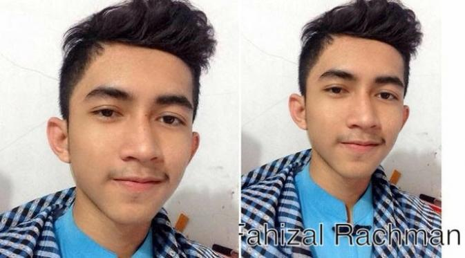 280 ide sma cogan fotografi remaja. 5 Cowok Ganteng Ini Bukan Artis Tapi Punya Banyak Fans Citizen6 Liputan6 Com