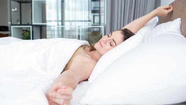 Atur Keadaan Kamar agar Tidur Lebih Nyaman