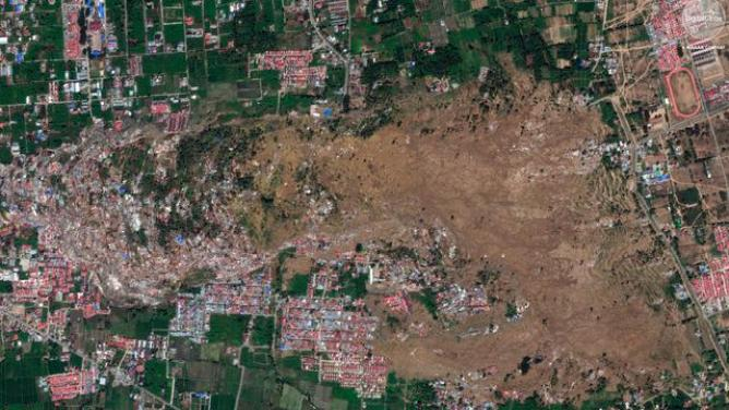Image result for likuifaksi satelit