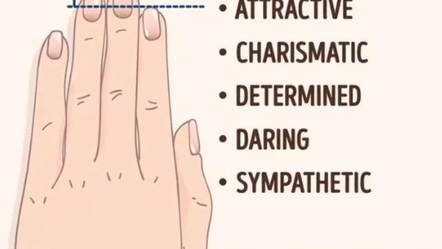 kepribadian dari jari tangan (foto: Bright Side)