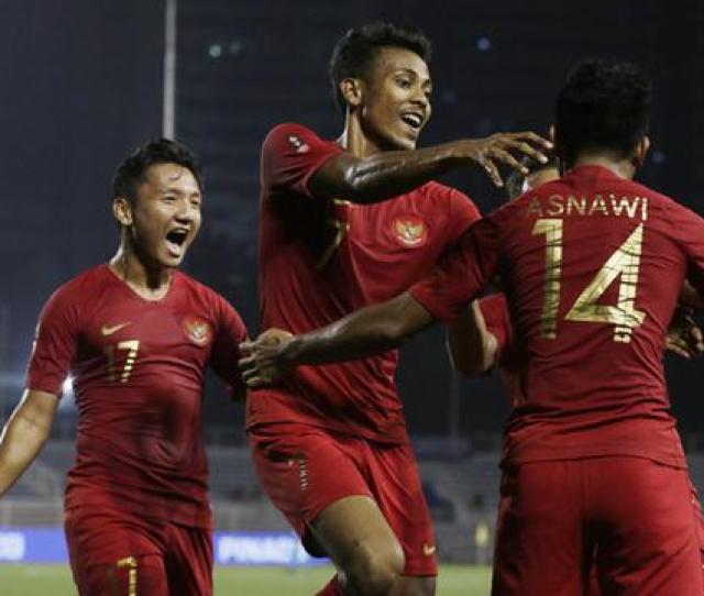 Jadwal Timnas Indonesia U  Vs Vietnam Di Sea Games  Malam