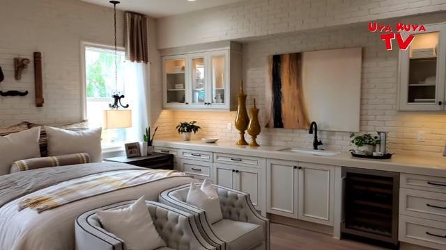 Image result for kamar kuya di amerika