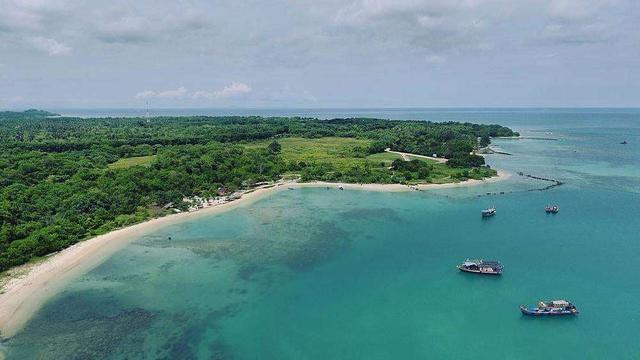 Eksistensi Tanjung Lesung, dari Legenda Asal-usulnya ...