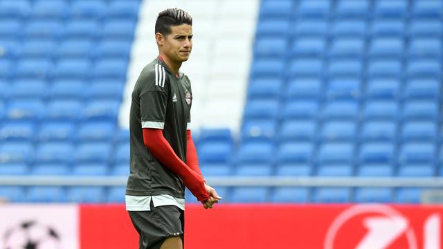 Real Madrid-Bayern Munchen