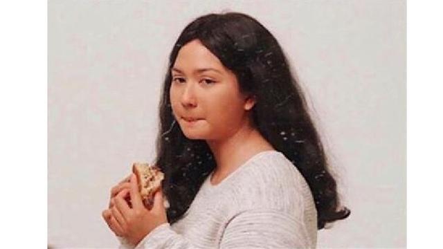 Totalitas, Ini 6 Potret Jessica Mila Bertubuh Gemuk di Film Terbarunya