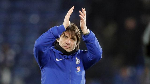 Chelsea, Piala FA, Leicester City