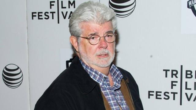 George Lucas Kritik Star Wars 7 dan Sebut Disney `Germo`
