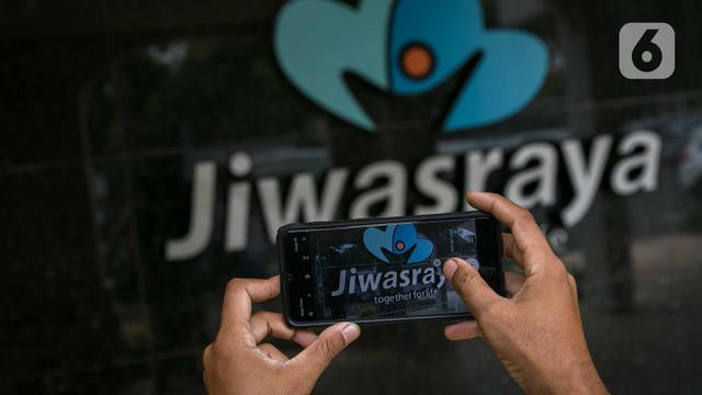 Ilustrasi Jiwasraya