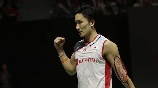 Indonesia Masters 2019